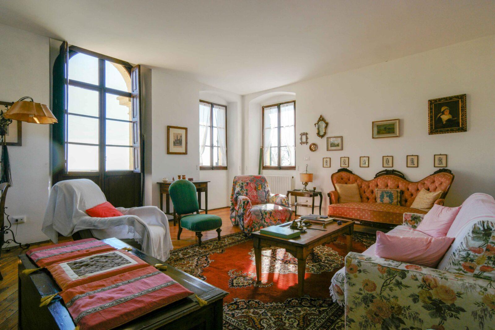 Villa Cristani casa vacanze
