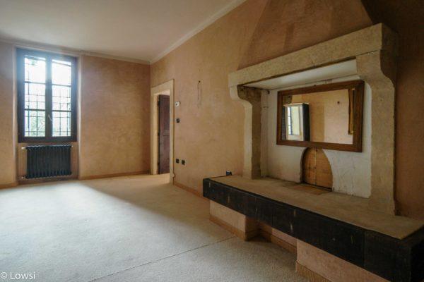 Casa Limonaia