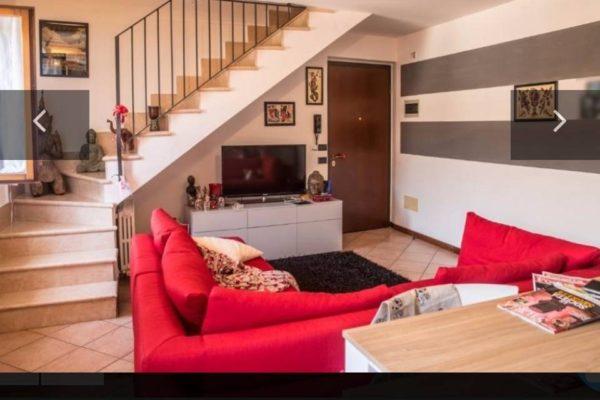 Casa a8km da Verona