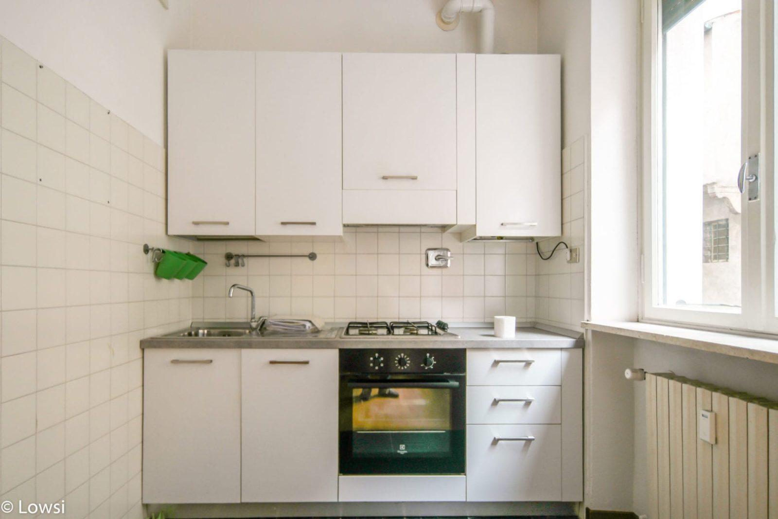 Appartamento in Centro a Verona ZTL