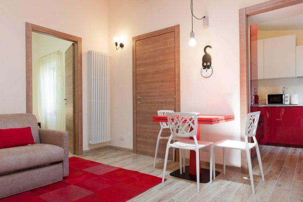Red House Centro Verona