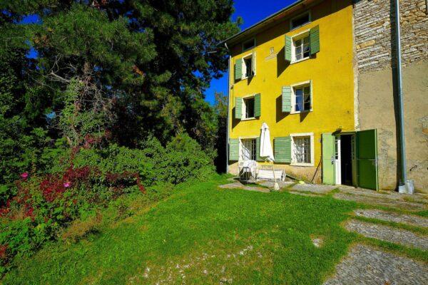 Casa Lessinia nella natura a 20km da Verona