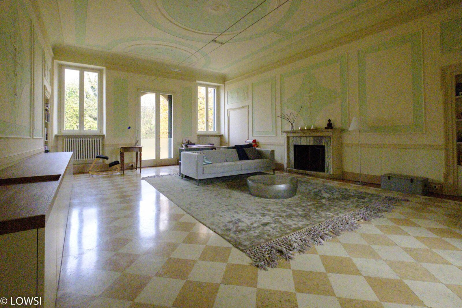 Valpolicella in Villa con Giardino e terrazza